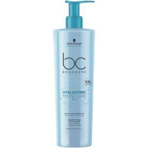 Schwarzkopf BC Moisture Kick – Shampoo 500 ml
