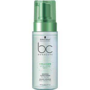 Schwarzkopf BC Volume Boost Refresher – Spray de Volume 150 ml