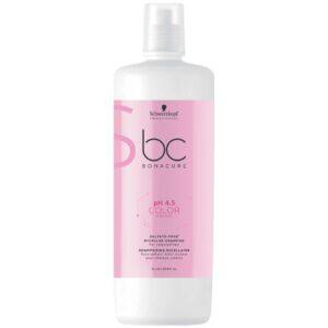 Schwarzkopf BC Color Freeze Sulfate Free Shampoo – Shampoo 1000 ml
