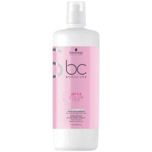 Schwarzkopf BC Color Freeze Silver Shampoo – Shampoo 1000 ml