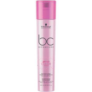 Schwarzkopf BC Color Freeze Sulfate Free Shampoo – Shampoo 250 ml