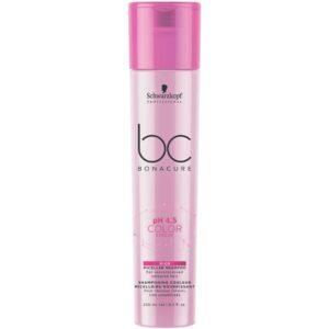 Schwarzkopf BC Color Freeze Rich Shampoo – Shampoo 250 ml