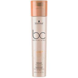 Schwarzkopf BC Time Restore Q10 – Shampoo 250 ml