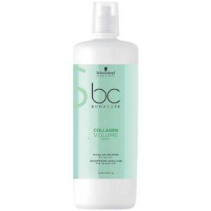 Schwarzkopf BC Volume Boost – Shampoo 1000 ml