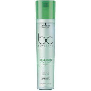 Schwarzkopf BC Volume Boost – Shampoo 250 ml