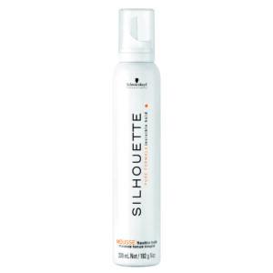 Schwarzkopf Silhouette Mousse Flexible Hold – Mousse Flexível 200 ml
