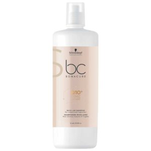 Schwarzkopf BC Time Restore Q10 – Shampoo 1000 ml