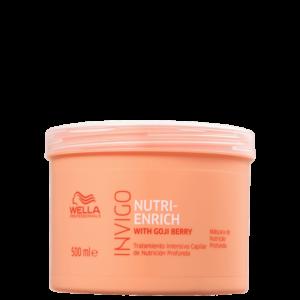 Wella Invigo Nutri – Enrich Máscara 500ml