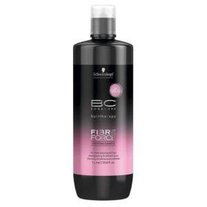Schwarzkopf BC Fibre Force Fortifying Shampoo – Shampoo Fortificante 1000ml