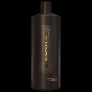 Sebastian Professional Dark Oil – Shampoo 1000ml